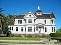 Charles Copeland Morse mansion, Santa Clara, California - panoramio.jpg