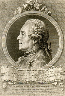 Charles Marie de La Condamine French explorer, geographer, and mathematician (1701-1774)