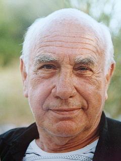 Charles Régnier German actor