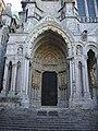 Chartres - cathédrale, transept nord (52).jpg