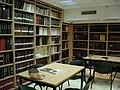 Chassidic library.jpg