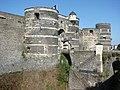 Chateau, Angers, Pays de la Loire, France - panoramio - M.Strīķis (3).jpg