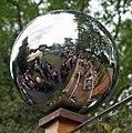 Chelsea reflections - geograph.org.uk - 1314772.jpg