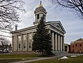 Chenango County Courthouse, Norwich, NY, from southeast.jpg