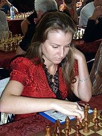 Cherednichenko Svetlana 2009.jpg