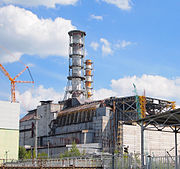 Chernobyl nuclear plant2