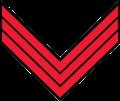 Chevrons - Artillery Sergeant - CW.png