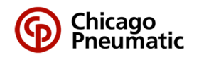 logo de Chicago Pneumatic
