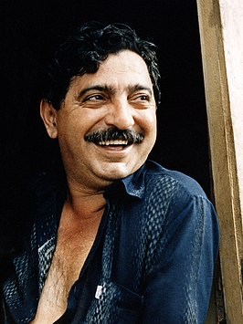 Chico Mendes in 1988