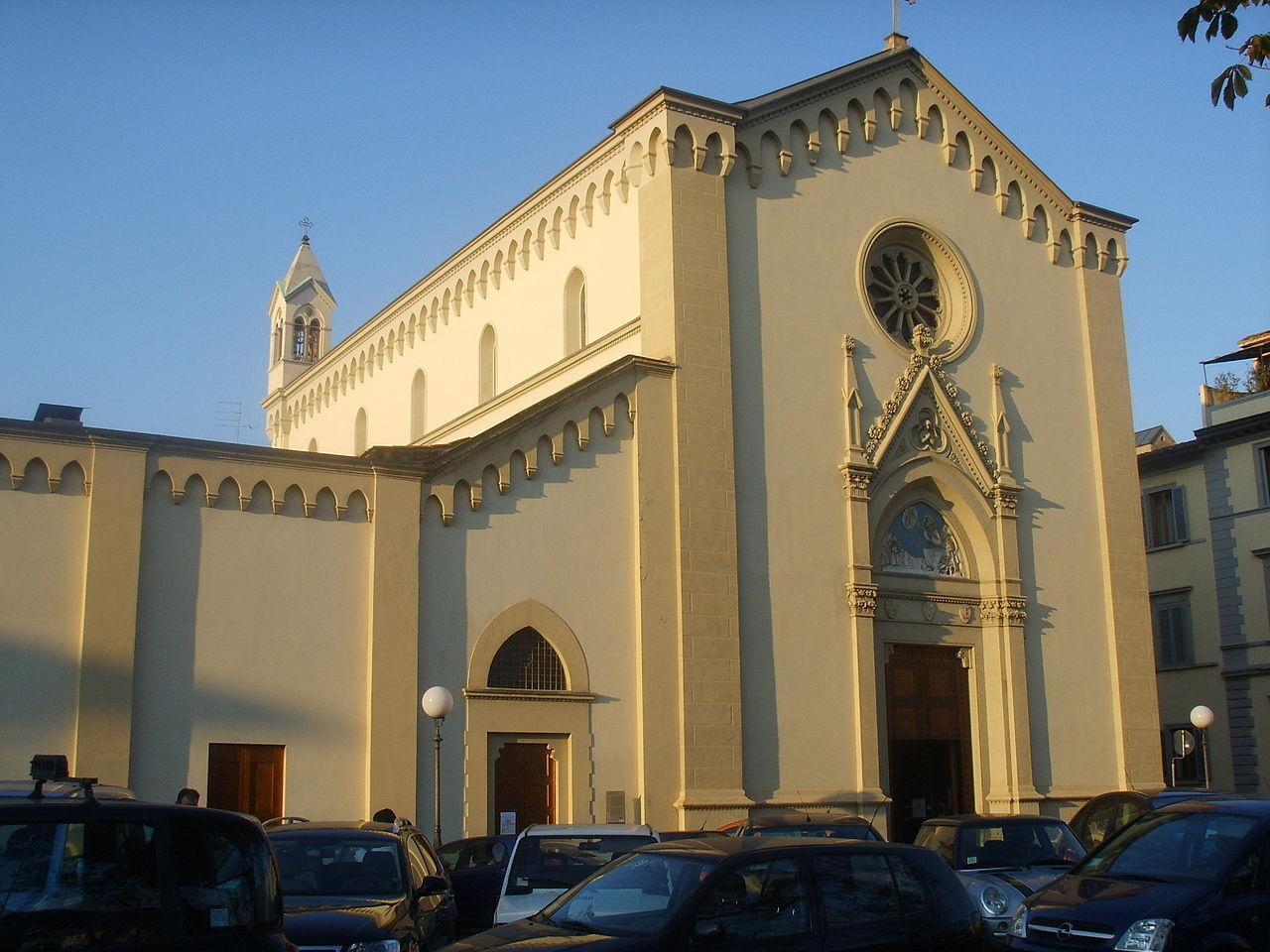 File chiesa di san francesco piazza savonarola jpg for Piazza san francesco prato