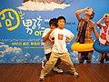 "Child Stars of the Taiwanese Film ""ORZboyz"" 2008-9-12.jpg"