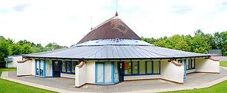 Chineham - Four Lanes Community Junior School
