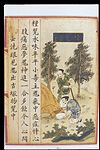 Chinese Materia Dietetica, Ming; Grain-jar water Wellcome L0039368.jpg