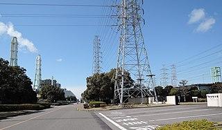 Chita Thermal Power Station