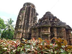 Chitrakarini Temple , Bhubaneswar.jpg