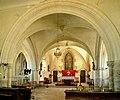 Choeur de l'église Saint-Germain de Saint-Germain-Langot.jpg