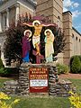 Christ the Saviour Orthodox Cathedral - Johnstown, Pennsylvania 05.jpg