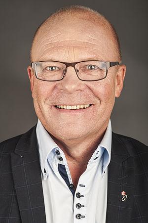 Ole Christensen - Image: Christensen, Ole 2298
