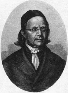 Christian Gottlob Barth