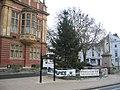 Christmas Tree, Royal Leamington Spa - geograph.org.uk - 95438.jpg