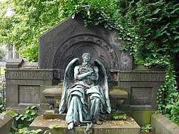 Chronos,sleeping on Wolff grave-ME fec