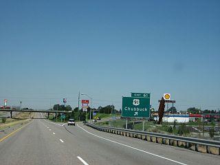 Chubbuck, Idaho City in Idaho, United States