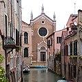 Church of Madonna DellOrto 2 (7248107494).jpg