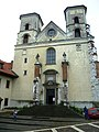 Church of SS. Peter and Paul in Tyniec (Kraków) (1).jpg
