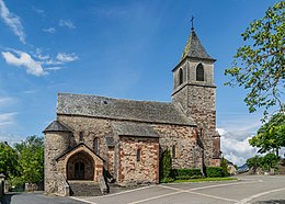 Church of Saint-Mayme 01.jpg