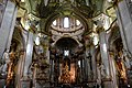 Church of St. Nicholas, Baroque interior, !703-63, Little Quarter, Prague (2) (26123066732).jpg