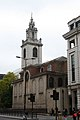 Church of St James Garlickhithe from Upper Thames Street.jpg