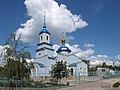 Church on Hora (Luhansk).jpg