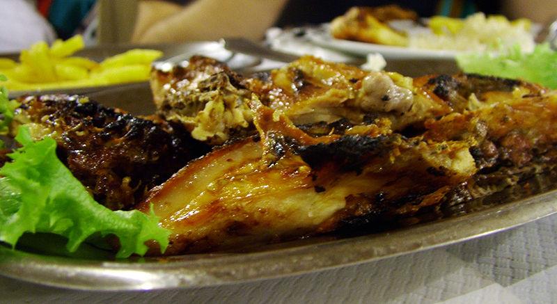 Restaurantes em Bruxelas para comer carne brasileira