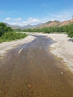 Cidacos river near Herce.jpg