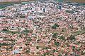 Cidade Unaí - vista aérea 11.JPG