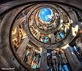 Cimitero Monumentale Milano - Edicola Bernocchi.jpg