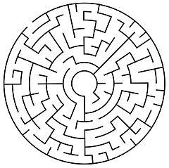 Maze - Wikiwand