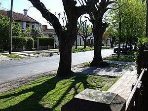 City Bell - Image: City Bell, partido de La Plata, Argentina