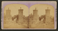 City gates of St. Augustine, Florida, from Robert N. Dennis collection of stereoscopic views 2.png
