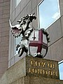 City of London Griffin - geograph.org.uk - 250829.jpg
