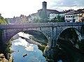 Cividale del Friuli Teufelsbrücke 4.JPG