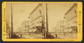 Clark Street north from Washington (Street), by Carbutt, John, 1832-1905.png