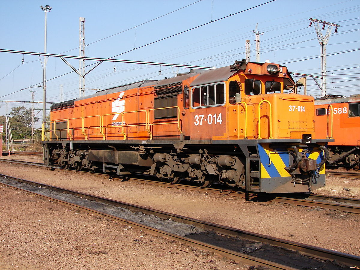 South African Class 37-000 - Wikipedia