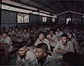 Class for youths, Bien Hoa PW Camp, November 1968.jpg