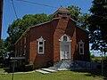 Clay St Baptist June09 01.jpg