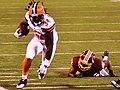 Cleveland Browns vs. Washington Redskins (20573634942).jpg