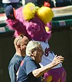 Cleveland Indians vs. Los Angeles of Anaheim (15008196050).jpg