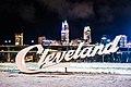 Cleveland Sign in Tremont (31879476951).jpg