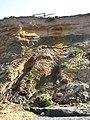 Cliff erosion - geograph.org.uk - 794789.jpg