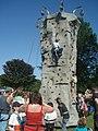 Climbing Wall - geograph.org.uk - 1374017.jpg